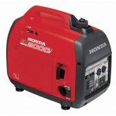 2000w Honda Generator