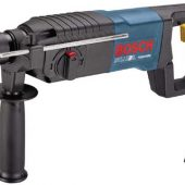 SDS-Plus Hammer Drill