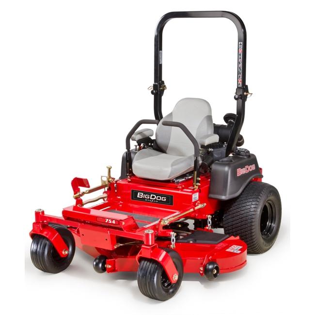 Zero Turn Lawn Mower / Big Dog X-754