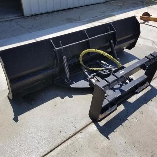Skidsteer Attachments | Mifflintown Equipment Rental