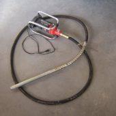 Concrete Vibrator