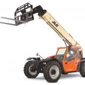 7000# 43′ Reach Material Handler, JLG G9-43A