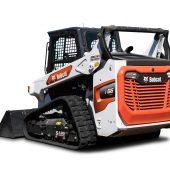 Bobcat T66 Loader (Track Skidsteer)